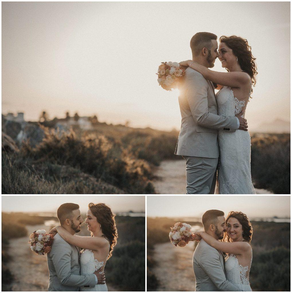 fotografía de boda en Murcia