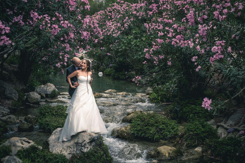 Reportajes de boda en Alicante