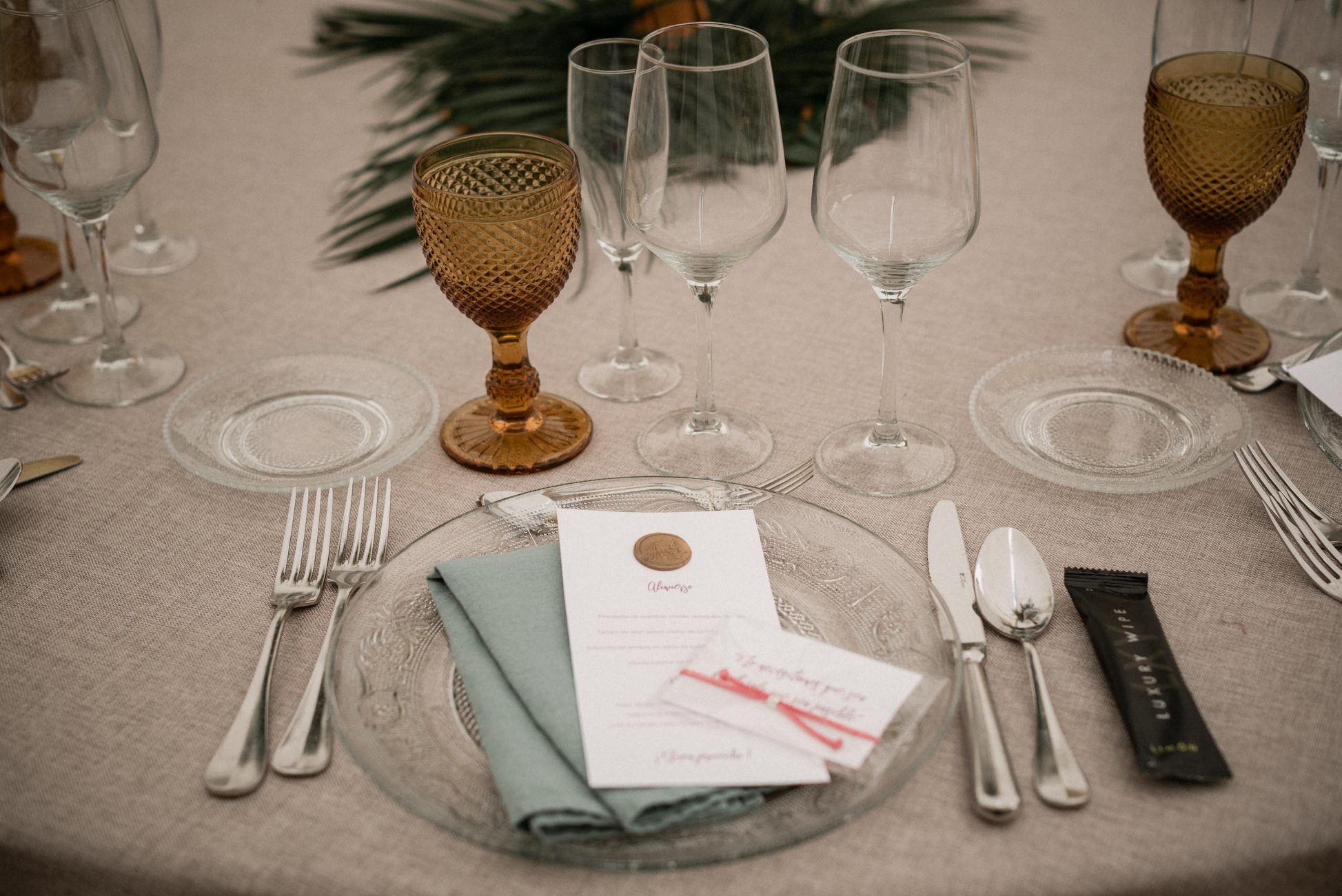 contratar una wedding planner