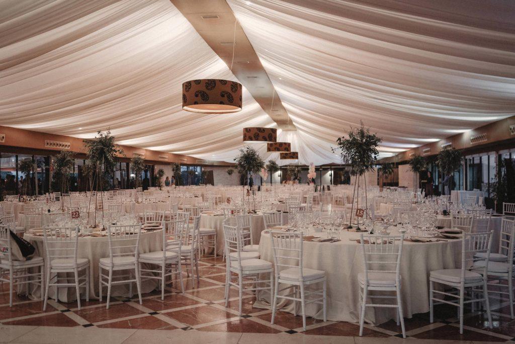 Fotografía de boda en la Finca Buenavista