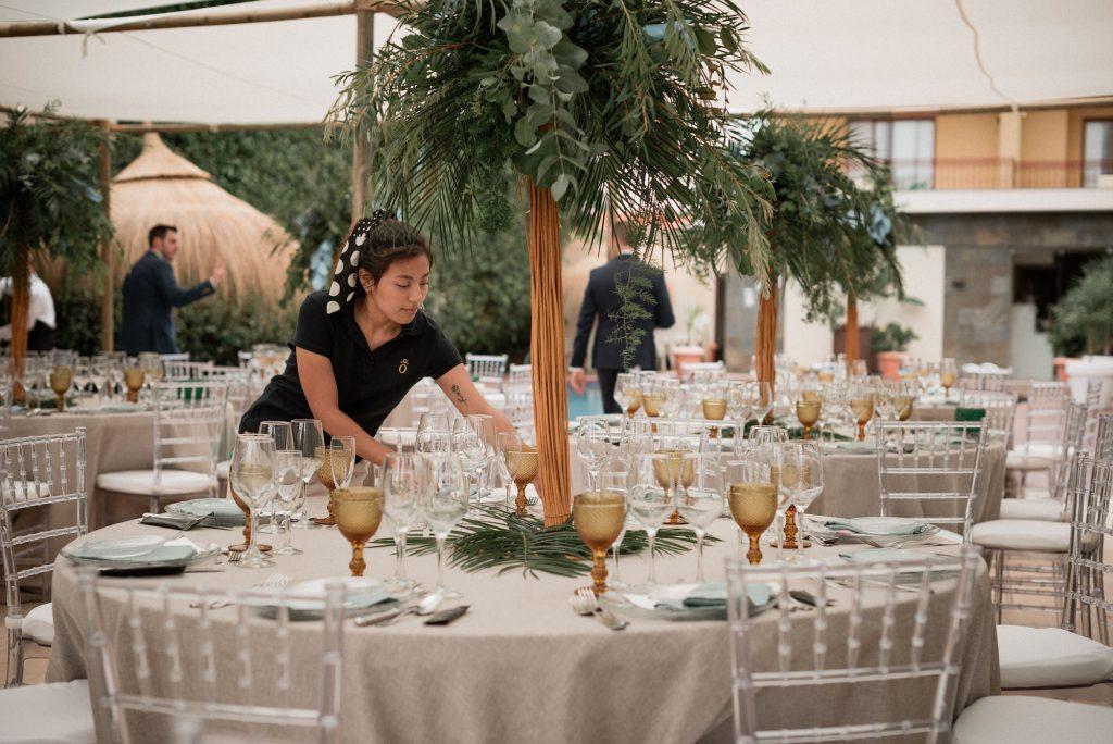 Merece la pena contratar una wedding planner