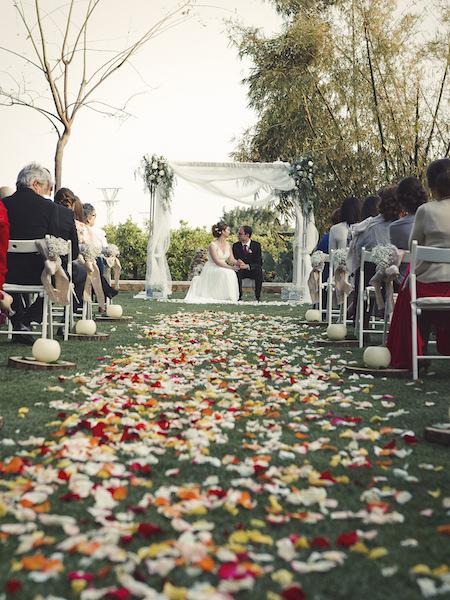 lugares top para casarse en Murcia