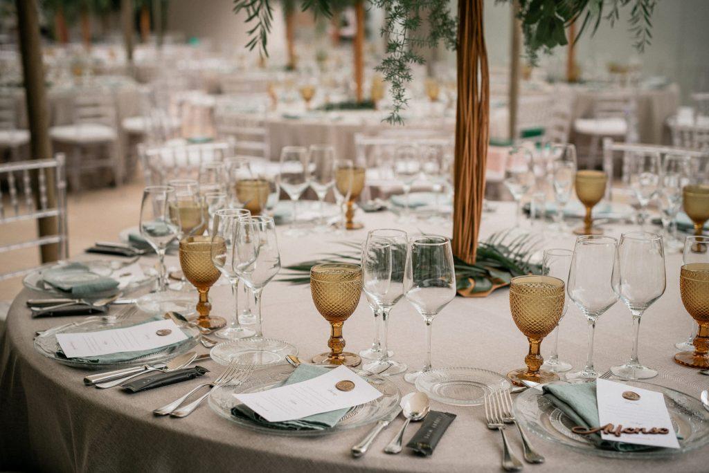 fotografía y vídeo de boda