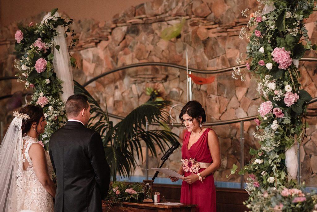 bodas diferentes en Murcia