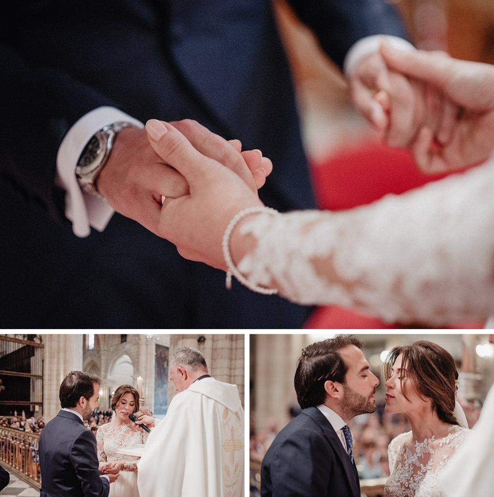 fotoperiodismo de boda en Murcia