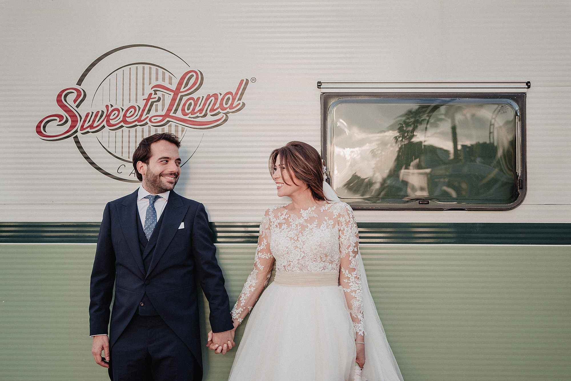 boda en finca Buenavista