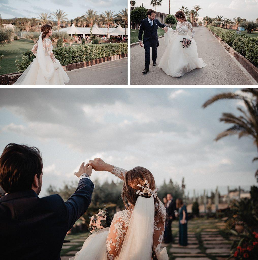 boda en la finca buenavista