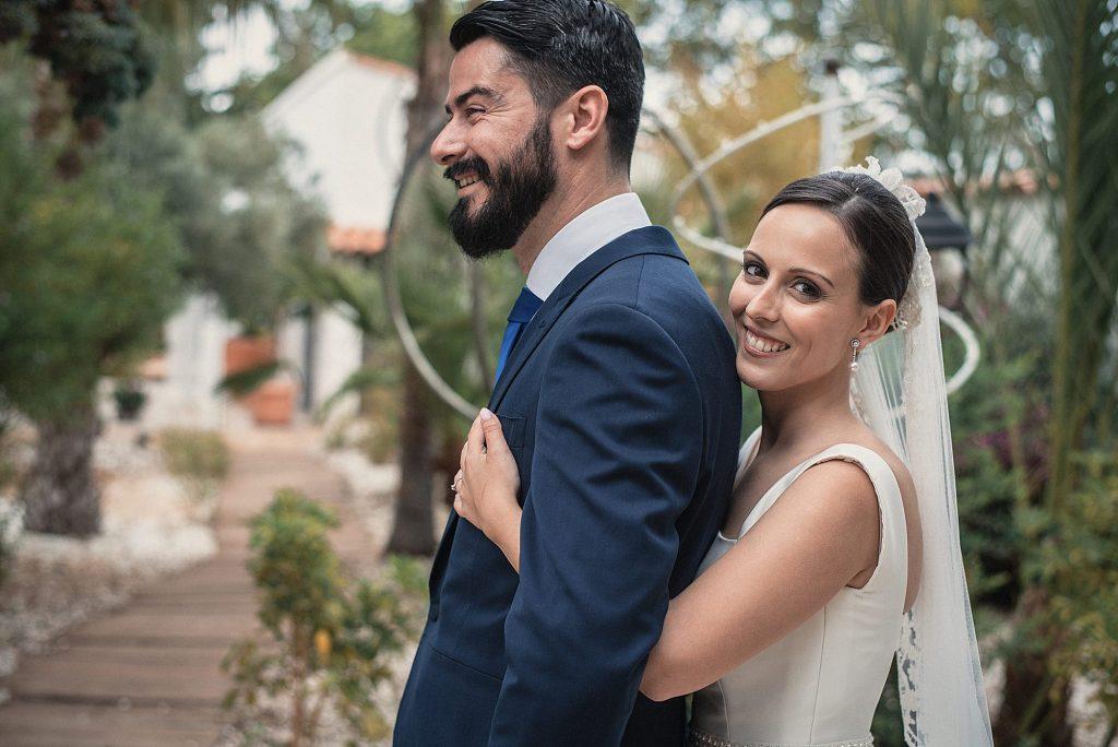 Fotografía de boda en el Hidalgo
