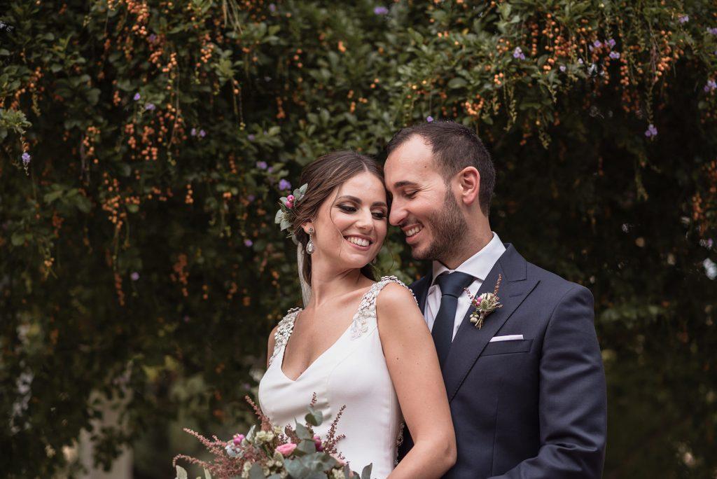 Fotografías de boda en Murcia