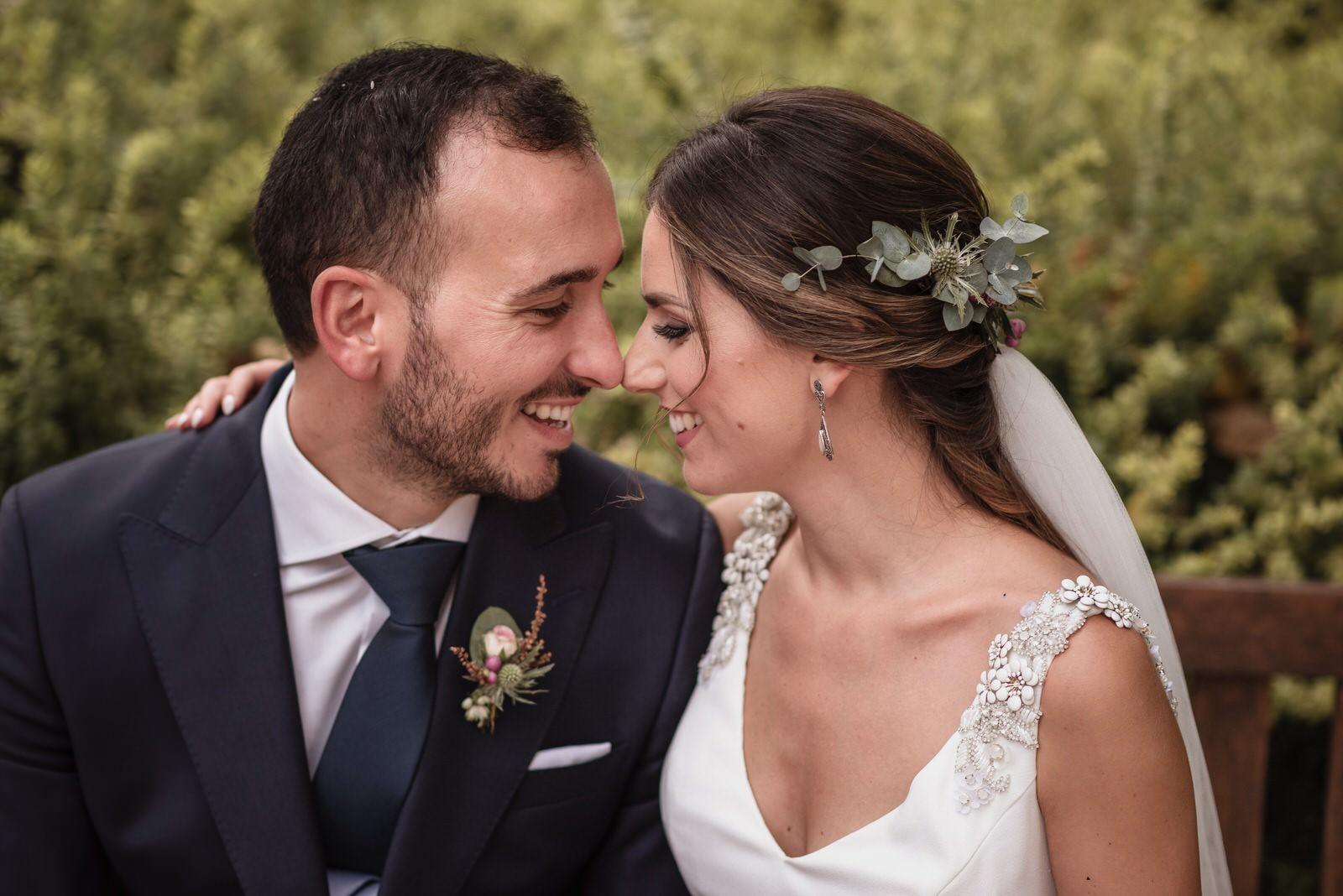 vídeo de boda en Magna Garden